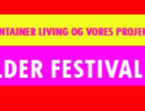 Besøg os på Rabalder Festival 2019!