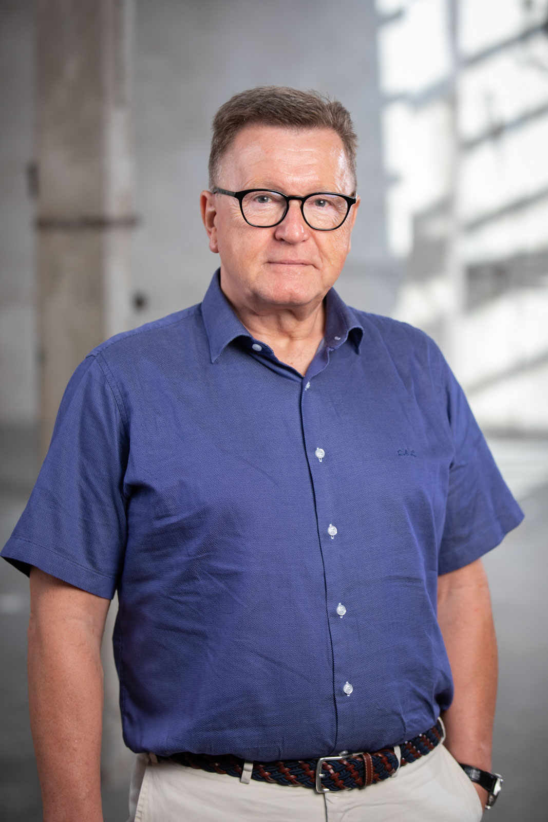 Claus Astrup-Larsen